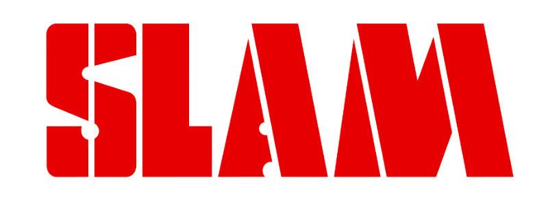 Slamlogo